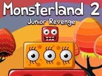 Monsterland 2 Junior Revenge