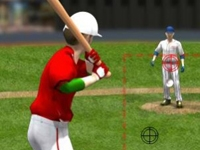 Baseball Challenge