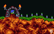 Lemmings Returns