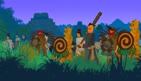 Aztec Tactical Conquest