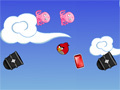 Angry Birds of Artillery