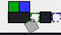 Blockage 2