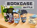 Bookcase Battle