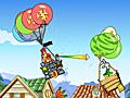 Bubblefighting Tournament