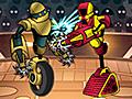 Chrome Wars 2: Arena
