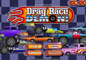 Drag Race Demon