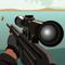 Foxy Sniper Pirate
