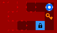 Layer MAZE Part 2: Locked Ways