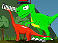 My Dinos and Me