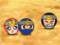 Ninja Ballers II