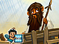 NoNo Sparks: The Ark