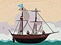 Pirates of the Stupid Sea