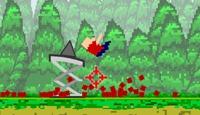 Pixel Launch