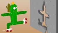 Roller Cactus