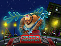Santa Rockstar 5: Rudolf Saves The World