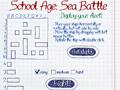 School Age: Sea