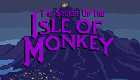 The Secret of the Isle of Monkey