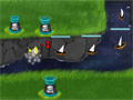Space Pirates Tower Defense