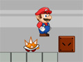 The Adventure of Super Mario Castle